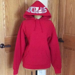 9e2aeb18f383 Supreme Sweatshirts   Hoodies for Women